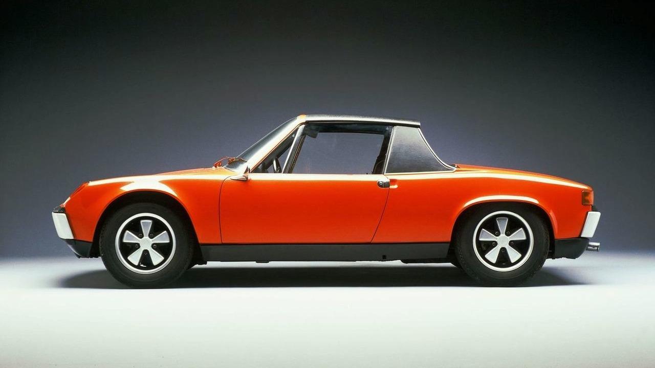 VW-Porsche 914-8