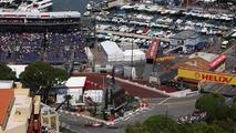 Button slams Massa after Q3 block