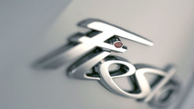 Ford Fiesta Logo