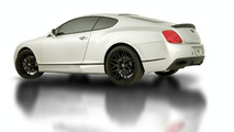 Vorsteiner BR9 Edition for Bentley Continental GT