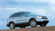 2010 Honda CR-V Facelift