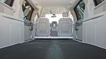 Chrysler LHD Minivan EV for USPO