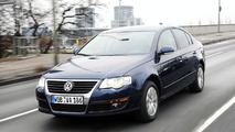 Volkswagen Passat TSI Eco Fuel