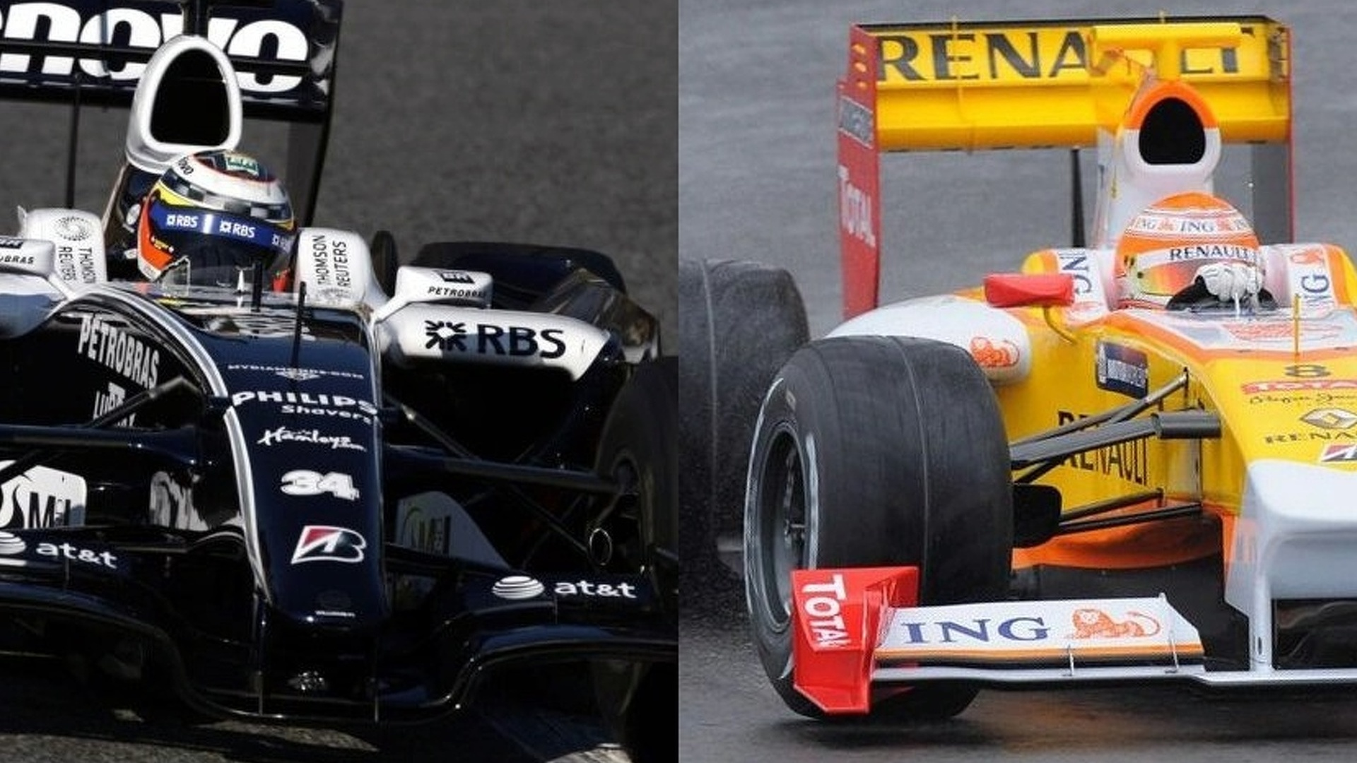 Renault, Williams, undecided over KERS