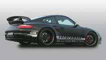 Cargraphic 997 Turbo GT RSC 3.6