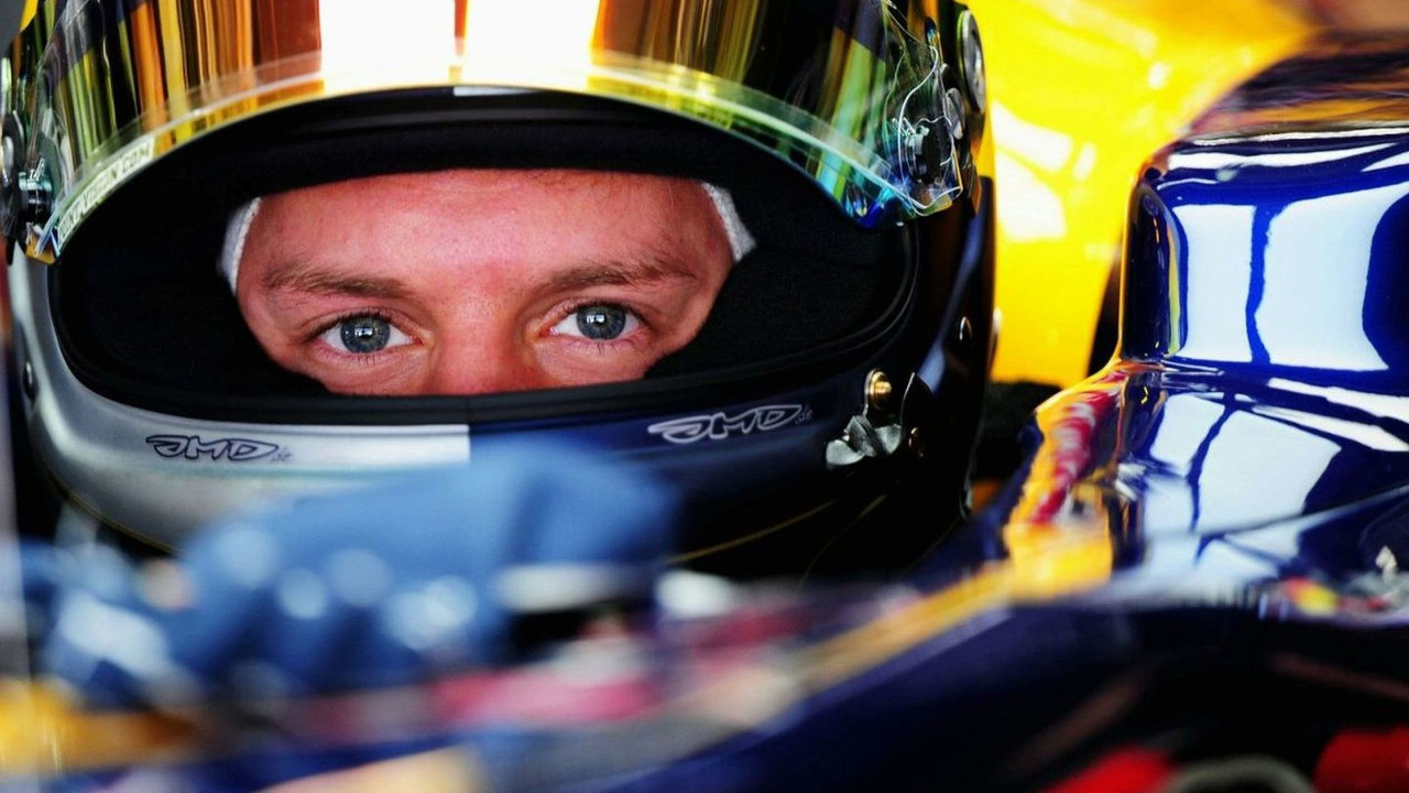 Sebastian Vettel, qualifying, Japanese Grand Prix, Suzuka Circuit, Suzuka, Japan, 03.10.2009