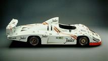 Porsche 936-81 Spyder 1981