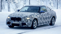 2014 BMW 2-Series Coupe spy photo 12.2.2013