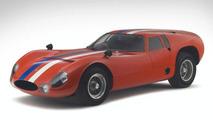 Maserati Tipo 151/3 Coupe