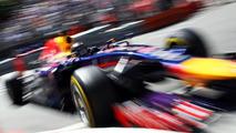 Webber-like luck 'can't go on' - Vettel