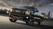 GMC prices Sierra Elevation Edition from $34,865