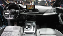 Audi Q5 2017 Mondial de l'Automobile