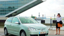 Volkswagen Polo BlueMotion: Details