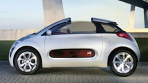 Citroen C-Airplay Concept at Geneva Motor Show