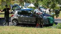 SPY PHOTOS: Peugeot 308