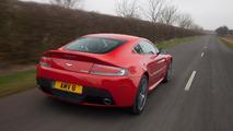 2012 Aston Martin V8 Vantage 23.03.2012