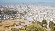 Gymkhana FIVE: Ultimate Urban Playground; San Francisco screenshot, 800, 09.07.2012