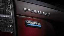2013 Toyota Prius Persona Edition 25.10.2012