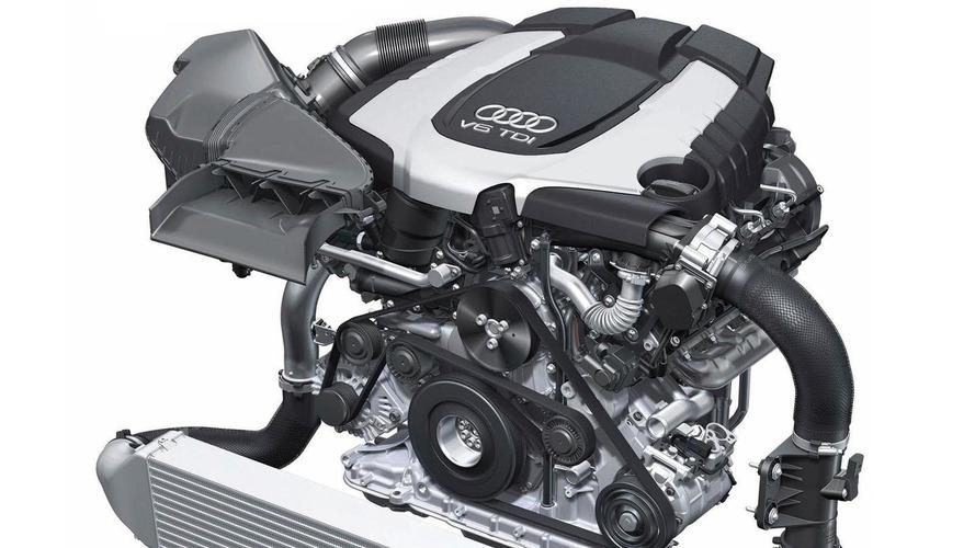 Audi introduces new bi-turbo diesel engine