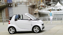 Smart ForTwo Iceshine edition 14.6.2012