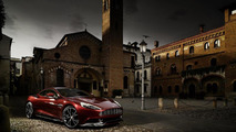 Aston Martin up for sale, Toyota could be interested - report