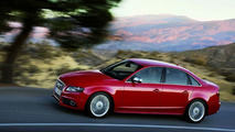 Audi S4 Sedan & Avant in Depth