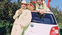 Fashions from Polo Fun interior fabrics