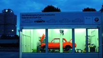 BMW 2002 tii Classic Celebrates Ressurection