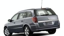 Holden Astra CDX Wagon Rear