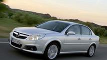 Opel Vectra facelift