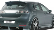 RDX Racedesign new body kit for Seat Leon 1P