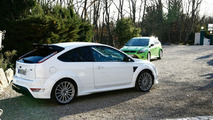 Ford unlikely to offer two RS models at the same time