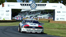1988 Audi 200 quattro Trans Am