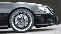 Kicherer SL63 RS