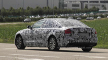 2012 Audi A6 full body prototype
