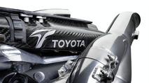 Toyota eyes longer future in F1