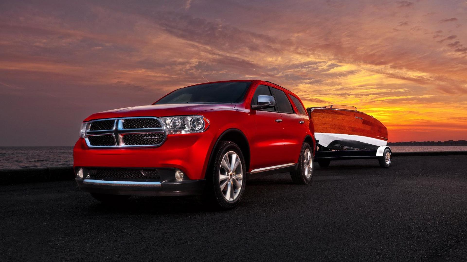 2011 Dodge Durango: In Depth