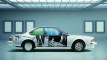 Robert Rauschenberg, Art Car, 1986 - BMW 635 CSi