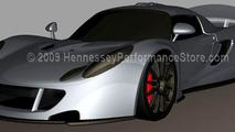 Hennessey Venom GT - 800 - 17.12.2009
