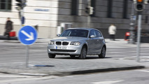BMW considering fuel cell hybrid technology for 2014