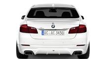AC Schnitzer BMW 5-Series F10 initial styling kit 09.09.2010
