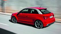 Audi A1 S-Line 27.08.2010