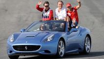 Alonso 'better' for Ferrari than Raikkonen - boss