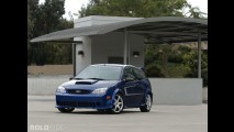 Saleen Ford Focus S121 N2O