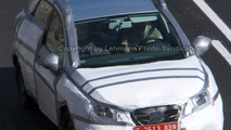 Spied: Next generation Seat Ibiza