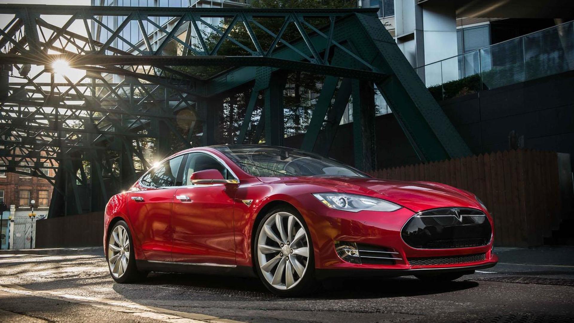 Germany wants to ban petrol & diesel models by 2050