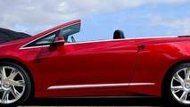 2014 Cadillac ELR Convertible by Newport Convertible Engineering