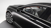 Lincoln MKZ Black Label concept 15.8.2013