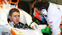 Di Resta would 'jump' at Massa's seat