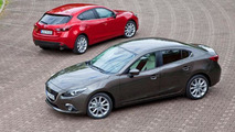 2014 World Car of the Year finalists revealed
